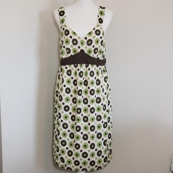 Motherhood Maternity Dresses & Skirts - Motherhood Maternity SL Polkadot Dress